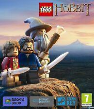 LEGO THE HOBBIT PC 🔥 Steam Key 🔥 24/7 Delivery 🔥 Region Free + Bonus Key