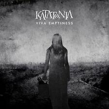KATATONIA - VIVA EMPTINESS   CD NEU