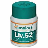 Liv. 52 tablets (coated material for protection) 100 X 2 DE