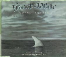 Great White(CD Single)Congo Square-New