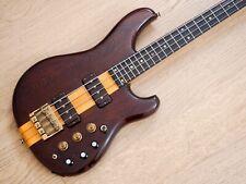 1981 Ibanez Musician Vintage Neck Thru Bass Modelo MC-924DS Japón Fujigen