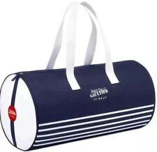 Jean Paul Gaultier Collapsable / Weekend, Duffle, Gym, Handbag, Travel bag, NEW