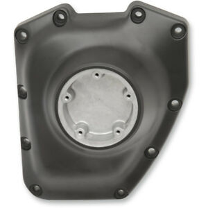 Black Cam Cover for Harley Twin Cam 2001-2017
