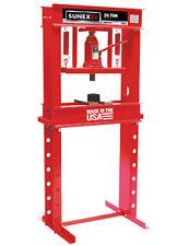 Sunex Tools 5720 Manual Shop Press, 20 Ton