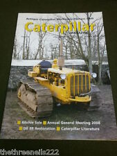 Caterpillar MAGAZINE # 58-Caterpillar LETTERATURA-Estate 2008