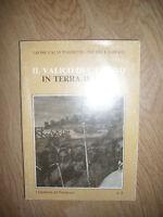 PARISETTI & LIBUTTI - IL VALICO DI CASSANO, IN TERRA D'ADDA N.2 - ANNO:1983 (YO)