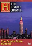 Modern Marvels - The Empire State Building (History Channel) (A&E DVD Archives),