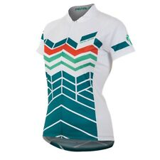 Pearl Izumi Women's Short Sleeve Cycling Jersey- Bike, Road, MTB - XXL-NEW