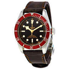 Tudor Heritage Black Bay Black Dial Automatic Men's Watch M79230R-0011