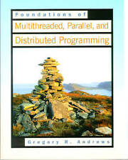 USED (GD) Foundations of Multithreaded, Parallel, and Distributed Programming