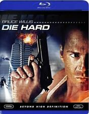 Die Hard With Bruce Willis Blu-ray Region 1 024543482413