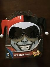 DC Comics Super Villain Shades