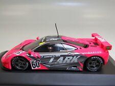 McLaren F1 GTR Japan GT Series 1996 1/43 Minichamps 530164360