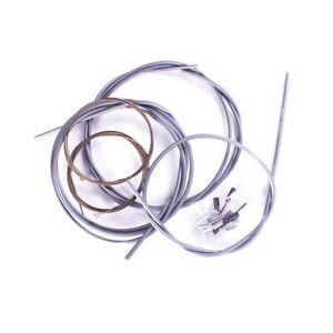 Shimano Dura-Ace BC-9000 Brake Cable Set Grey
