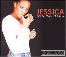 Jessica tell me why (1998) [Maxi-CD]