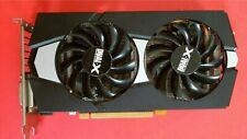 Sapphire Radeon R9 270 2GB GDDR5 DVI-I/DVI-D/HDMI/DP Dual-X with,Boost SOLD AS I