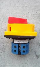 New Universal Wheel Balancer Power Switch Control OEM Replacement