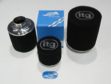 ITG Maxogen Conical / Cylindrical Air Filter 67mm ID / 70mm OD Neck (JC60/67)
