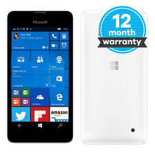 Microsoft Lumia 950 - 32GB - White (Unlocked) Smartphone
