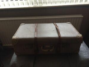 Vintage Phoenix Suitcase
