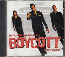 Boycott Music From The HBO Film CD