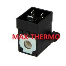 SIT solenoid  Coil EV2, 230 V, 50 Hz with screws, f. SIT 822 Nova