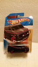 El equipo de un programa de televisión Gmc Van Hot Wheels 2011 Nuevos Modelos Ba Baracus Mattel mr T nuevo
