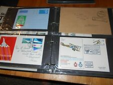 68x First Day Covers 1966 - 1971 British / UK / Concorde / 50th Anniversary 1967