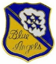 Blue Angels Lapel Pin Usn United States Navy