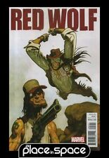 RED WOLF, VOL. 2 #2B (1:25) VARIANT