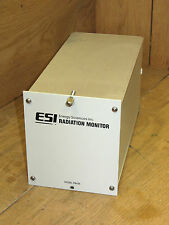 ESI Energy Sciences Inc PM-5B Radiation Monitor PM5B  CSQ