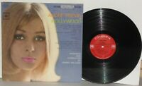 ANDRE PREVIN In Hollywood LP VG+ Plays Well 1963 Columbia CS8834 360 Sound