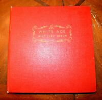 CatalinaStamps: Worldwide Mint Sheet Collection in White Ace Album, #D290