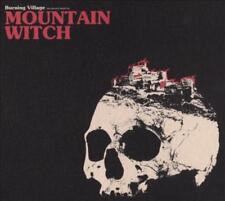 MOUNTAIN WITCH - BURNING VILLAGE [DIGIPAK] NEW CD