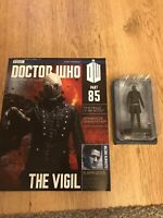 Doctor who - Eaglemoss Figurine Collection - Issue 85 The Vigil