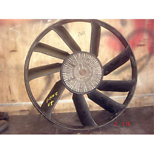 LAND ROVER COOLING FAN BLADE & CLUTH DISCOVERY II RANGE P38 ERR4960 ERR4996 USED