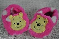 Scarpe Pantofole rosa per bambini dai 2 ai 16 anni