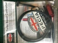 Fourby Boost Controller for Land Rover 200 / 300 TDi Engine - Ring Pin POWER !!