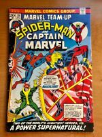 Bronze Age Marvel Comics Spiderman Lot #16, 19, 25, 67, 177, 179