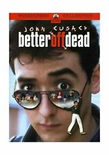 Better Off Dead Widescreen Subtitled Ntsc Color Closed-captioned 4 Oz Kim Darby