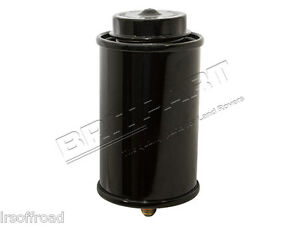 Land Rover Series 2/2a Brake and Clutch Fluid Supply/resevoir Tank - 504105G OEM