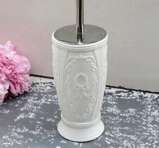 Toilettenbürste WC-Garnitur 'Marie Antoinette' Nostalgie Landhaus Chic Antique