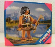 Playmobil Special edad de piedra persona 4592 de 2001 nuevo & OVP neandertales Edad de Piedra
