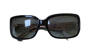 Ladies Coach Delphine Sunglasses with Case