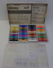 Weber Costello 48 Square Pastells Art & Graphic Malkasten
