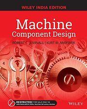 FAST SHIP: Fundamentals of Machine Component Design 5E by Robert C. Juvinal