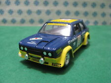 Vintage - FIAT 131 Abarth - 1/43 Tratamiento en base Solido 1977