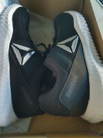 Reebok UK 4  Flexagon Energy Trainers Running Shoes Ladies Trainers Black,New.