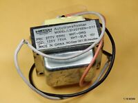 Hatch Lighting Autotransformer, 277V, 60Hz (PN LS12075EN-277)