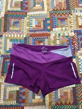 Women's Nike Dri-Fit Running Shorts Size S